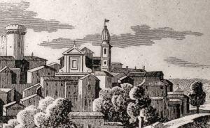 Collegiata di Santo Stefano, Bracciano